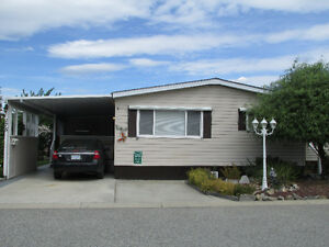 Well Maintained 2 Bedroom 2 Bathroom Mobile MLS# 163429