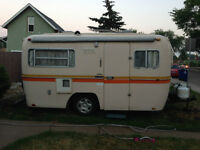 1978 17 foot Boler for Sale!
