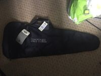 Ritter electric guitar case as new