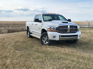 2006 Dodge Laramie 3500 Cummins