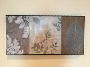 Beautiful Frames and Vase (6 items for $120) – Great deal!