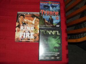 THE TERROR DVD SET 29