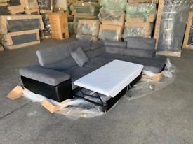 PATLE ANTON Sofa Bed