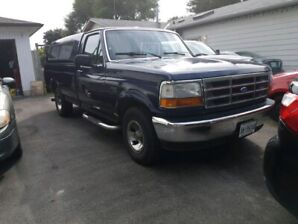 1995 F-150 FOR SALE