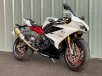TRIUMPH DAYTONA 675 R SPORTS MOTORCYCLE