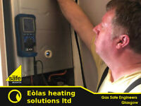 Gas Safe Engineers - Boiler Installation, Repair and Servicing, Cookers, Hobs and Fires.