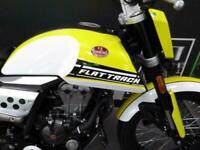 FB Mondial Flat Track 125cc custom classic retro motorcycle motorbike For Sal...