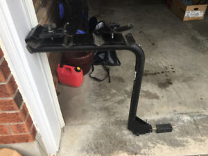 Heavy Duty 4 Bicycle Carrier