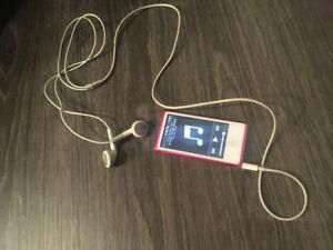 iPod nano (7th generation)