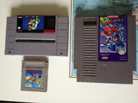 Nintendo games WANTED! NES, SNES, Gameboy. WIll pay good $$$!