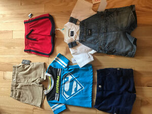 6 month clothes (never worn with tags)