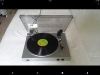 Ion usb MP3 turntable
