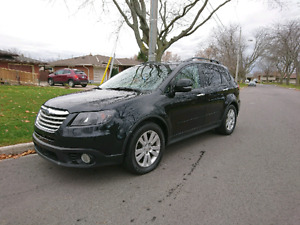2008 Subaru Tribeca 3.6L with every option offered
