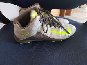 Nike Alpha Football Cleats size 12