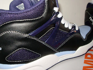 REEBOK MEN PUMP OMNI LITE SIZE 11.5 OTHER SIZE AVAILABLE West Island Greater Montréal image 3