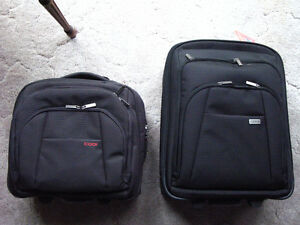 CODI Carry On Wheeled Computer Cases