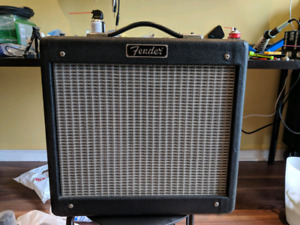 Fender Pro Jr. Tube amplifier