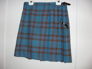 Moffat Weavers of Scotland Pure Wool Tartan Kilt