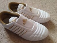 Addidas trainers size 6
