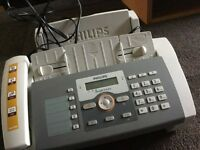 Philips fax jet 525