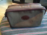 Longchamp Men's Toiletry Bag for sale