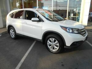 2013 HONDA CR-V EX FRONT WHEELS DRIBE POWER SUNROOF