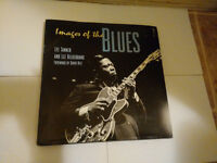IMAGES OF THE BLUES BOOK FOR SALE