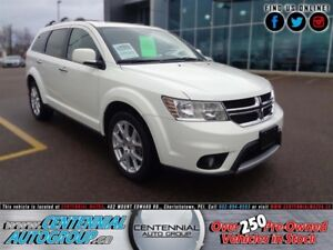 Dodge Journey AWD 4dr R-T 2016