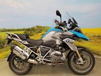 BMW R1200 GS 2013** 1 Owner, Full Service History, HPI Clear**