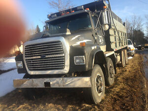 1989 Ford L9000 for sale