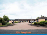 Co-Working * South Church Enterprise Park - DL14 * Shared Offices WorkSpace - Durham