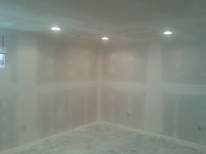 Looking after all your drywall needs. Edmonton Edmonton Area image 1
