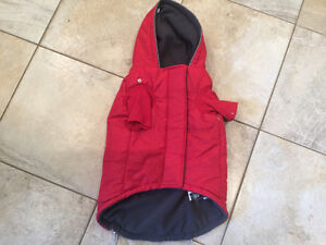 Premium Dog Coat by Silver Paw size XL West Island Greater Montréal image 3