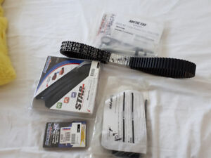 Snowmobile parts for sale. Brand new. 2013xf 1100