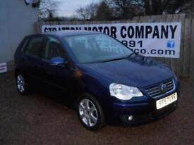 VW POLO 2007 57 1.9 LTR TDI 1 YEAR FRESH MOT 103000 MILES WARRANTED