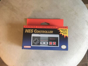 NES Classic Controller for Sale - New / Sealed
