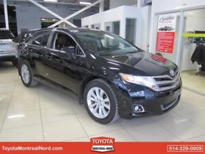 Toyota Venza XLE AWD CUIR+TOIT+NAVIGATION 2016