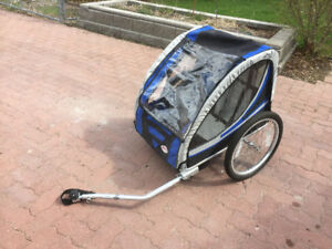 Penticton Baby Bicycle Trailer