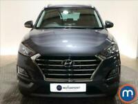 2020 Hyundai Tucson 1.6 TGDi 177 SE Nav 5dr 2WD DCT Auto CrossOver Petrol Automa