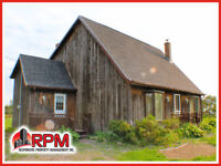 RURAL 2BR – ENJOY COUNTRY LIVING UNDER 15 MIN TO TOWN! Charlottetown Prince Edward Island Preview