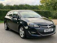 2013 Vauxhall Astra 1.6 16V SRi Sports Tourer 5dr Estate Petrol Manual