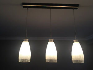 Kitchen and dining room ceiling lights