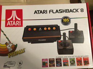 Atari Flashback 8 - priced for quick sale
