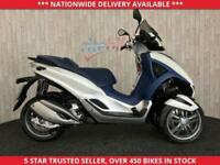 PIAGGIO MP3 MP3 300 YOURBAN LT 12 MONTH MOT LOW MILEAGE 2012 62