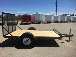 *** WANTED TO BUY***  utility trailer