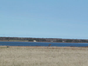 Large 1-05-1.07 Waterview Lots 20 min to Charlottetown
