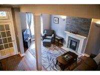 NEW PRICE - Beautiful Downtown Century Home