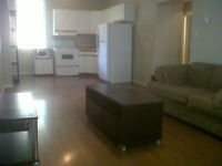 Bright and Clean! 2bdrm pet friendly condo for rent downtown!