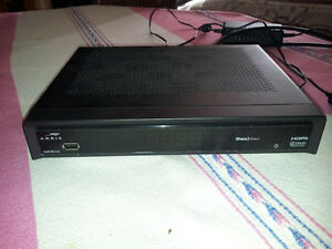 HDPVR Satellite Receiver
