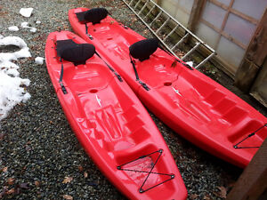 Point65n Kayaks and SUP for sale